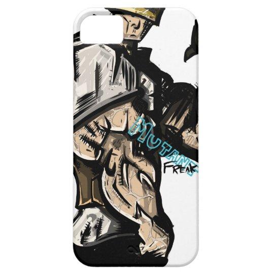 Mutant accessories iPhone SE/5/5s case