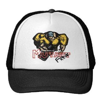 Mutant accessories trucker hat