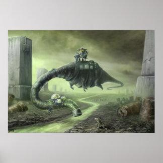 mutant encounter poster