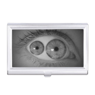 Mutant Eye Business Card Holder