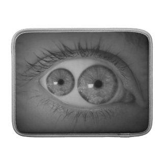 Mutant Eye Macbook Air Sleeve
