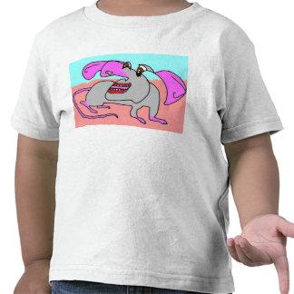 Mutant Mouse Man Tshirts