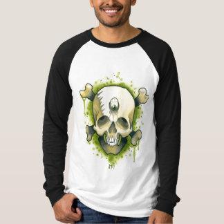Mutant Skull & Bones T-Shirt
