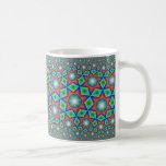 Mutant Stars Classic White Coffee Mug