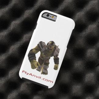 Mutante estupendo de FlyAnvil de la decisión 3 Funda De iPhone 6 Tough