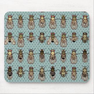 Mutantes de la Drosophila Tapete De Ratones