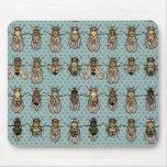 Mutantes de la Drosophila Tapetes De Ratón