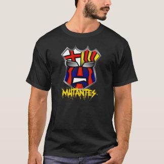 Mutantes del B.S.C T-Shirt