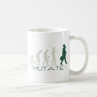 Mutate Coffee Mug