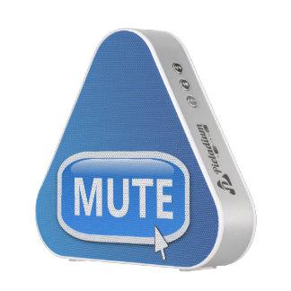Mute button. speaker