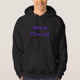 Mute Circuit Hoodie