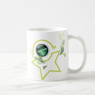 Mute Mag Mug