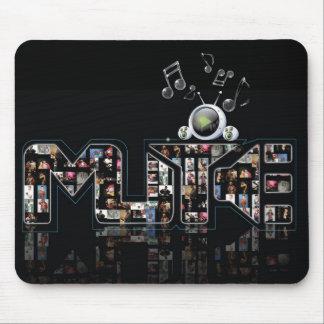 Mute Media LLC Mouse Pad