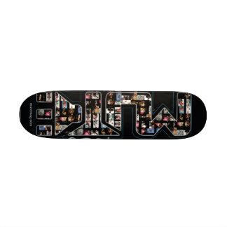 Mute Skateboard