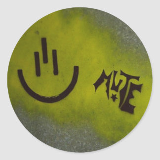 Mute Stickers