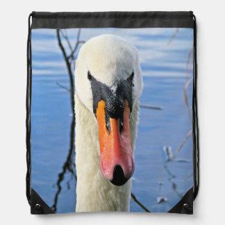 Mute Swan Backpack