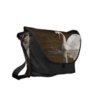 Mute Swan Courier Bags