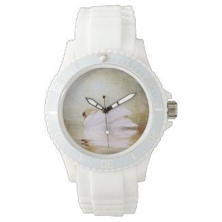 Mute Swan Designer Watch