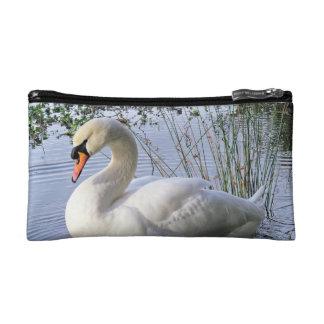 Mute Swan Makeup Bag