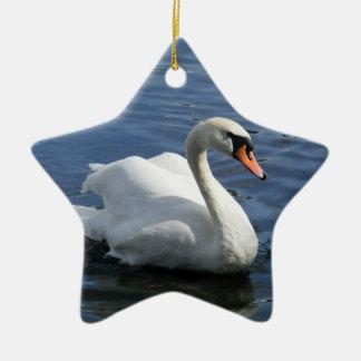 Mute Swan Ornament