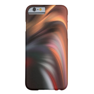 Muted Autumn Amazing Colors Barely There iPhone 6 Case