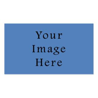 Muted Blue Medium Hanukkah Chanukah Hanukah Business Card