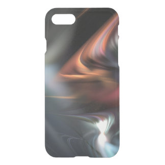 Muted Color Abduction iPhone 7 Case