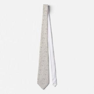 Muted Desert Pattern Tie