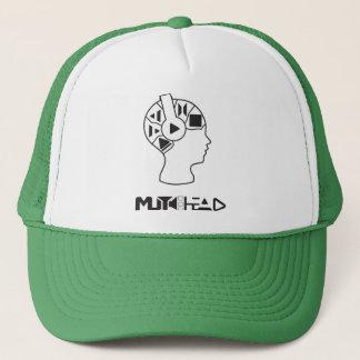 MuteHead Trucker Hat