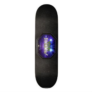 Muteki MMA Metal - Baller Skate Skateboard