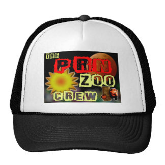 Muther Trucker Hats