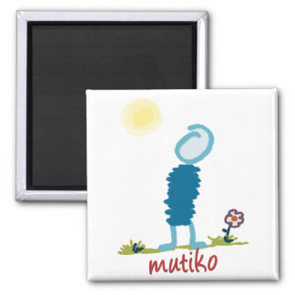 Mutiko complete. Magnet