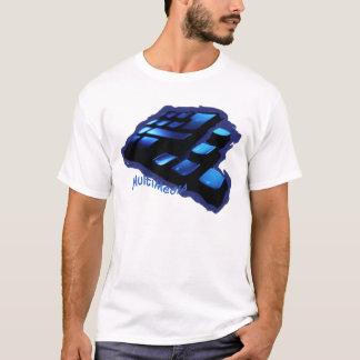 Mutimedi@ T-Shirt