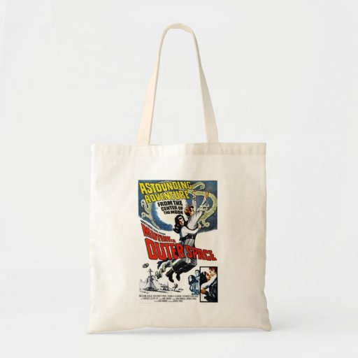 """""""Mutiny in Outer Space"""" Bag"""