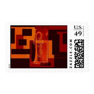 Mutis Postage Stamps
