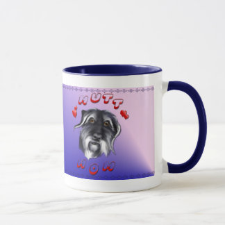 Mutt Mom Mug