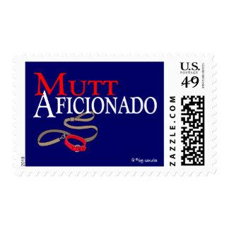 Mutt Stamp