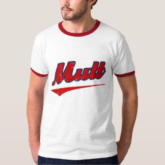Mutt T Shirt