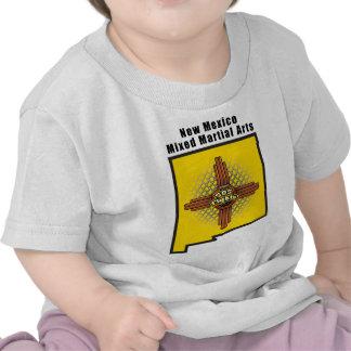 Muttahida Majlis-E-Amal de New México Camiseta