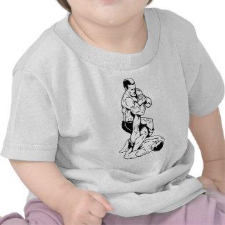 Muttahida Majlis-E-Amal-footlock Camisetas