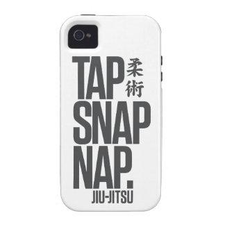 Muttahida Majlis-E-Amal Iphone4 de Jiu-Jitsu del iPhone 4/4S Carcasa