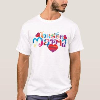 Muttertag kommt bald T-Shirt