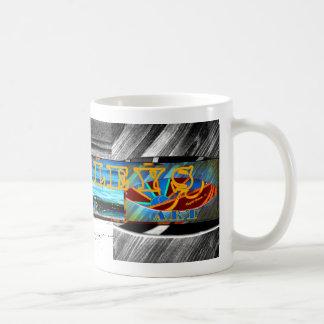 Muttleys Mug