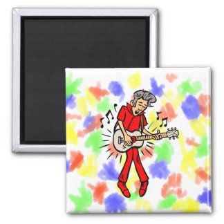 mutton hair guy guitar player red.png magnet