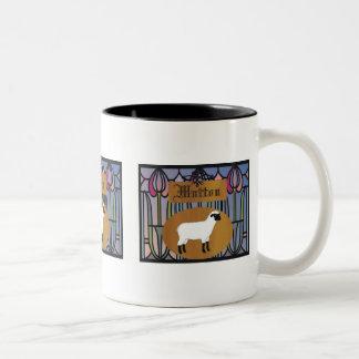 Mutton Mug