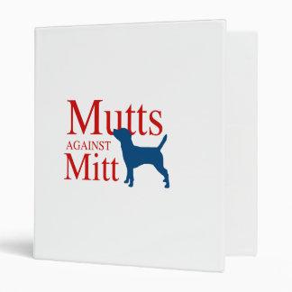 Mutts against Mitt Binder