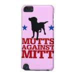 Mutts Against Mitt iPod Touch 5G Cover