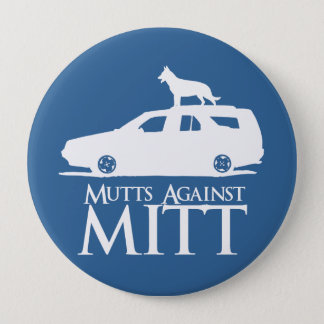 Mutts Against Mitt Romney.png Button