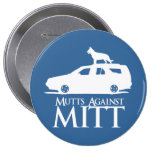 Mutts Against Mitt Romney.png Pins