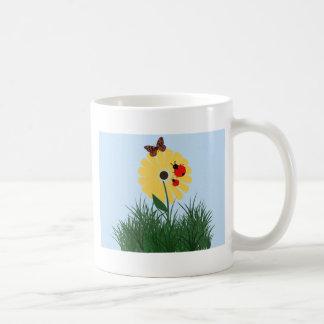 Mutual Admiration Classic White Coffee Mug